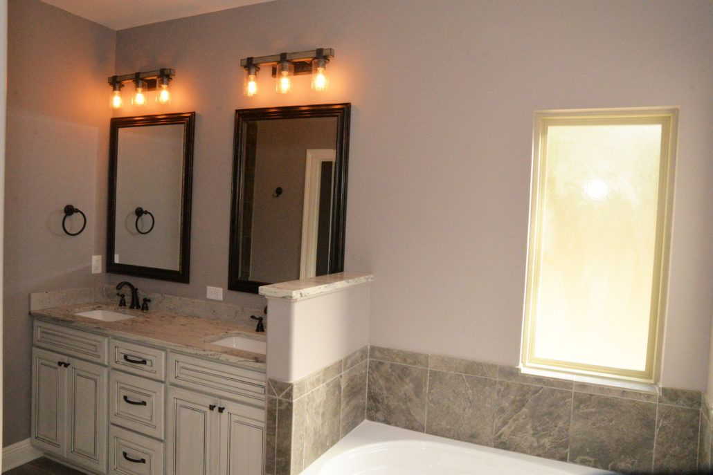 Ira Johnson Master Bath 3
