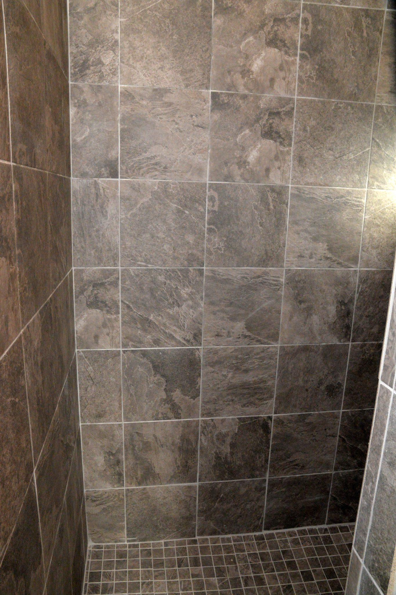 Ira Johnson Master Shower 2